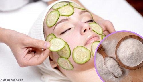 Elimina las impurezas de tu piel con estas 6 mascarillas faciales