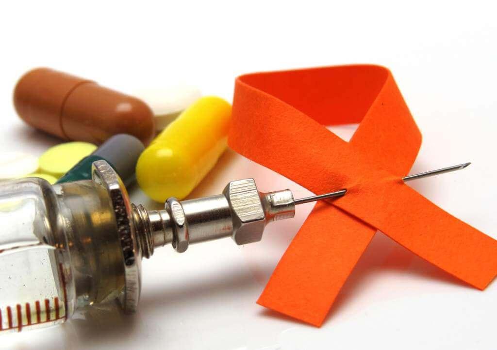 En qué consiste la terapia antirretroviral