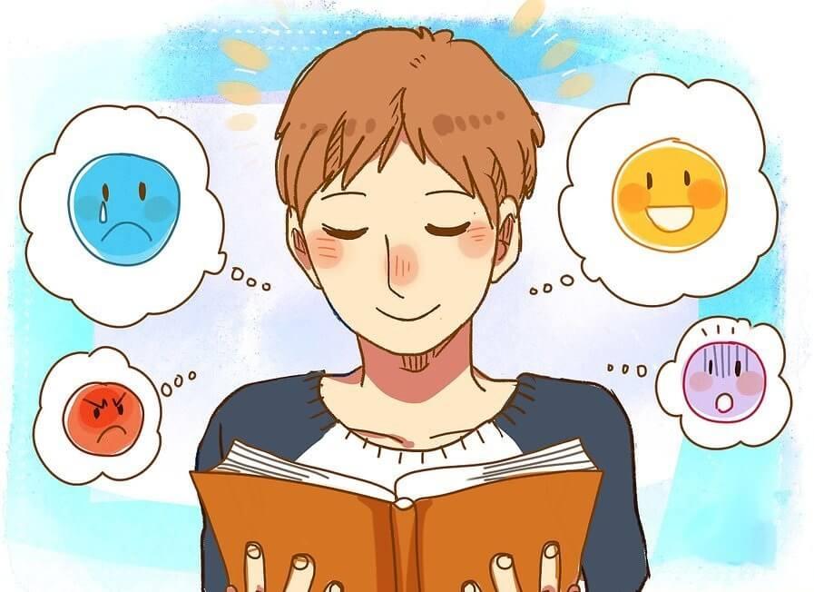Estar en paz con tus emociones
