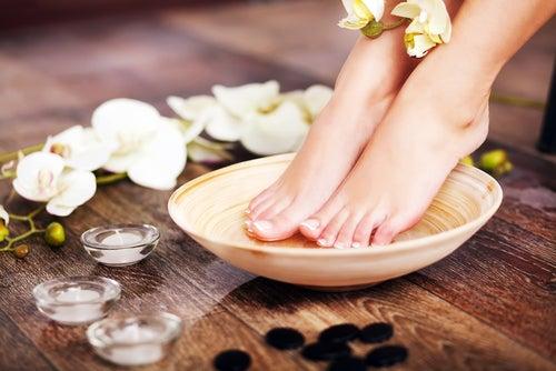 Extraer astillas de la piel