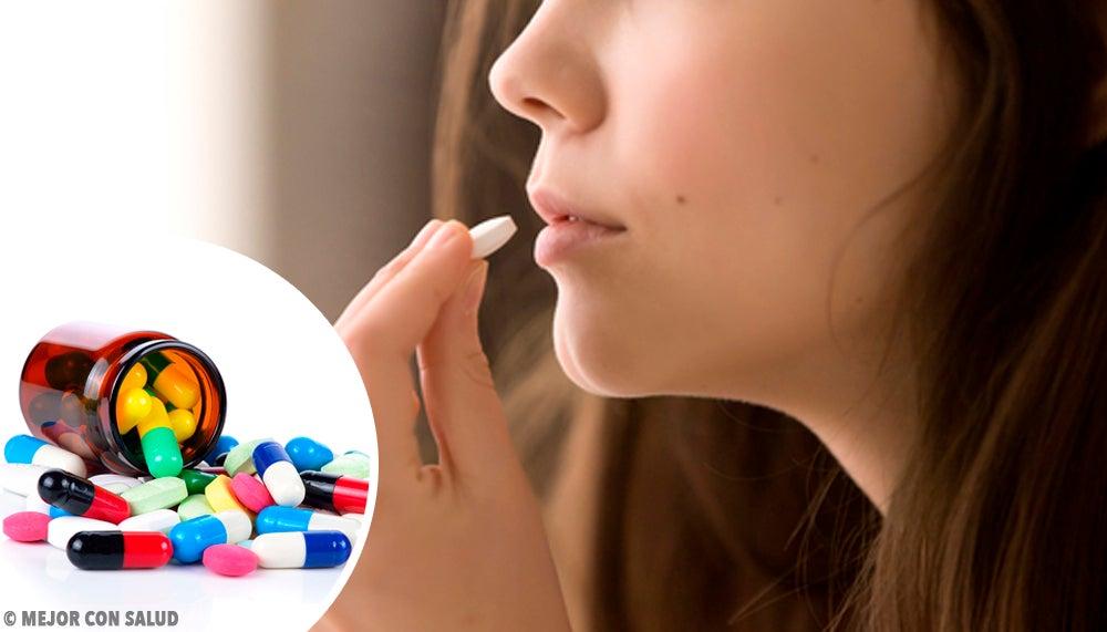 Fármacos antipiréticos