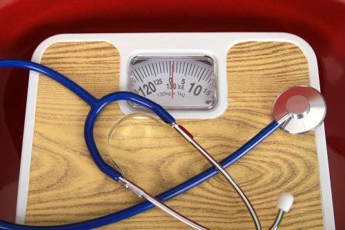 la obesidad factor de riesgo en infarto