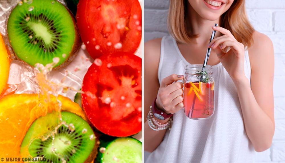 Frutas y verduras que tomar en otoño
