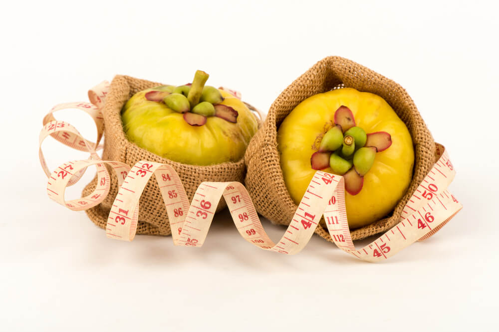 Garcinia Cambogia, una ayuda natural para perder peso