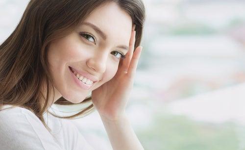 Ideal para la salud de huesos y dientes