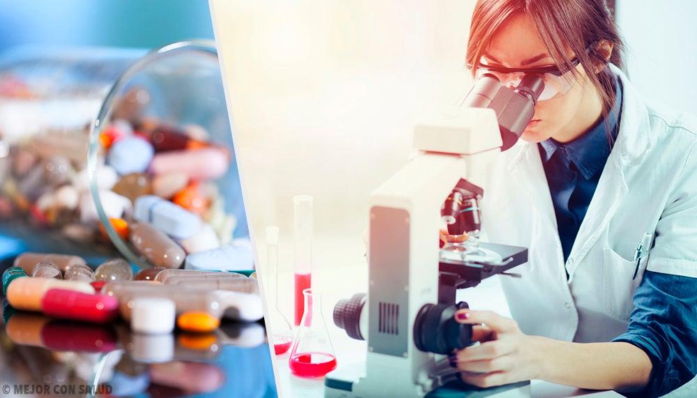 Interacción fármaco-diana: cómo funcionan los fármacos