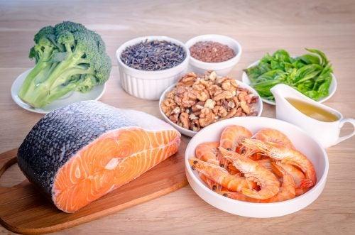 La alimentación provoca cambios en el normal funcionamiento del proceso inflamatorio