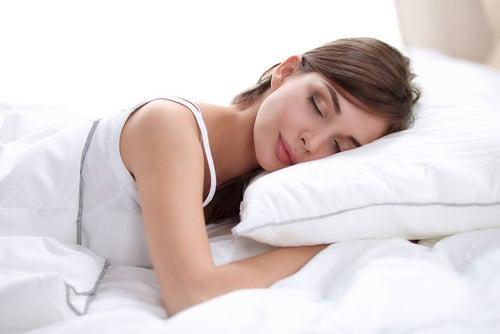 La almohada adecuada