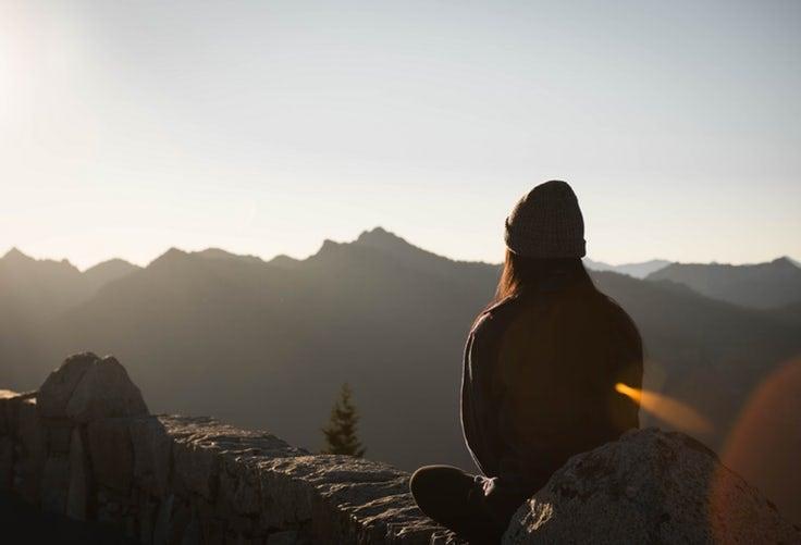 La meditación, medio para la relajación y el crecimiento espiritual