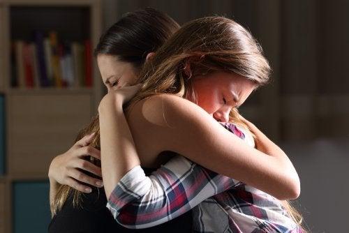 Las 5 estaciones de una etapa de duelo y cómo superarla