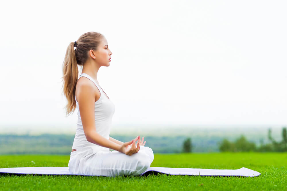 Las mejores posturas de yoga para principiantes