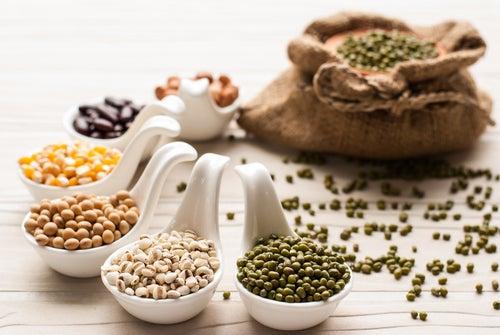 5 legumbres beneficiosas a la hora de perder grasa