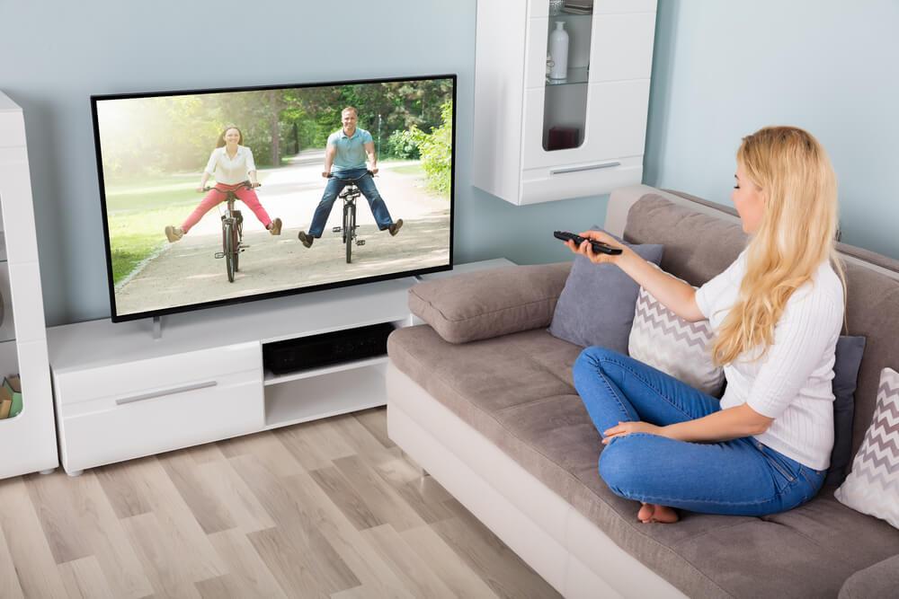 Los adultos y la televisión