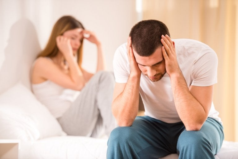 Los finales inacabados en las relaciones de pareja