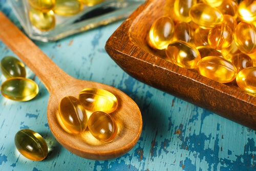 Vitaminas para mejorar la fertilidad masculina