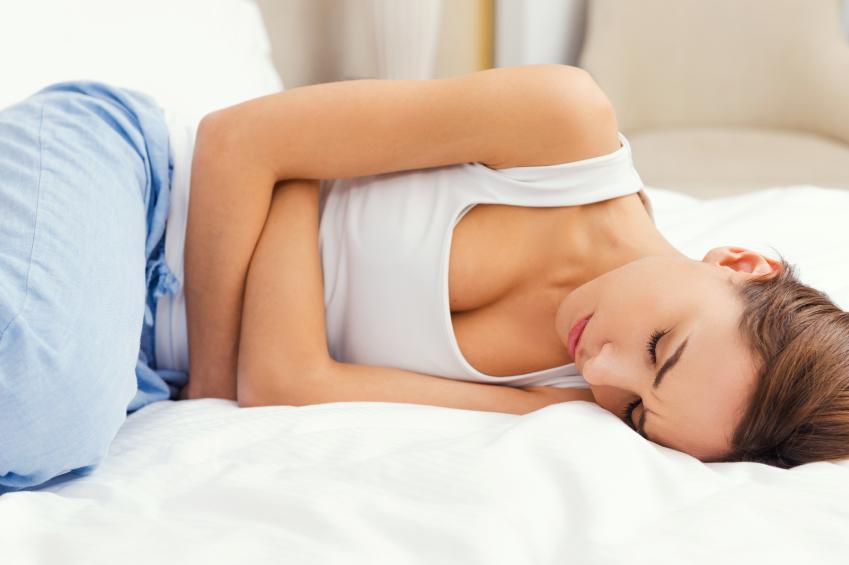 El magnesio ayuda con el dolor menstrual