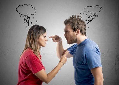 Me cuesta reconocer que no gestionamos bien los conflictos