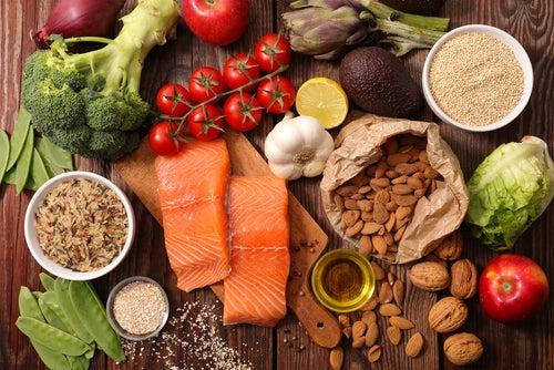 Medidas higiénico-dietéticas
