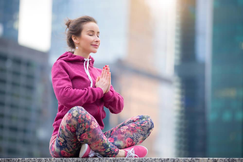 Meditación, estrés y corazón c