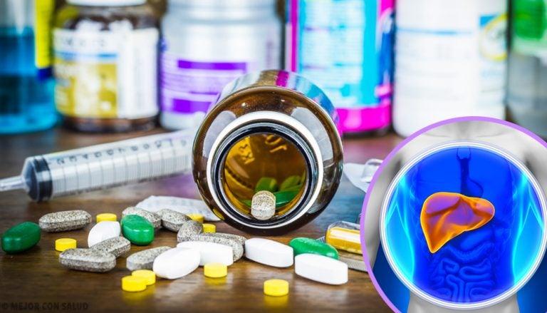 El metabolismo de los fármacos