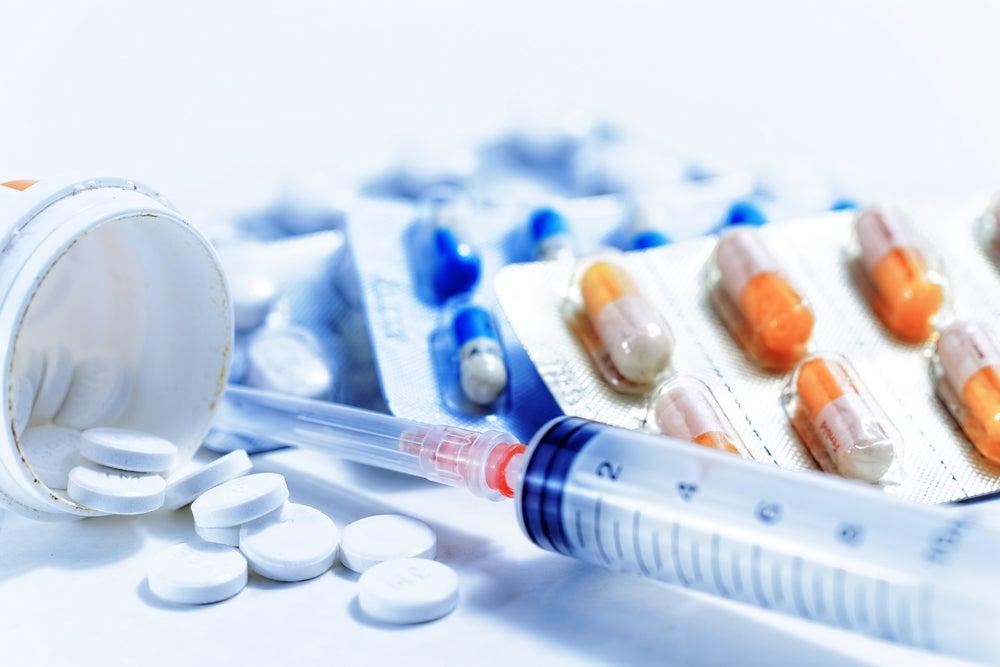 Medicamentos antiasmáticos