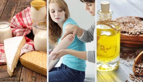 remedios naturales para la psoriasis capilar