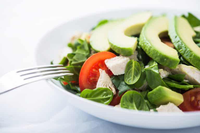 8 tips ideales para comer más verduras