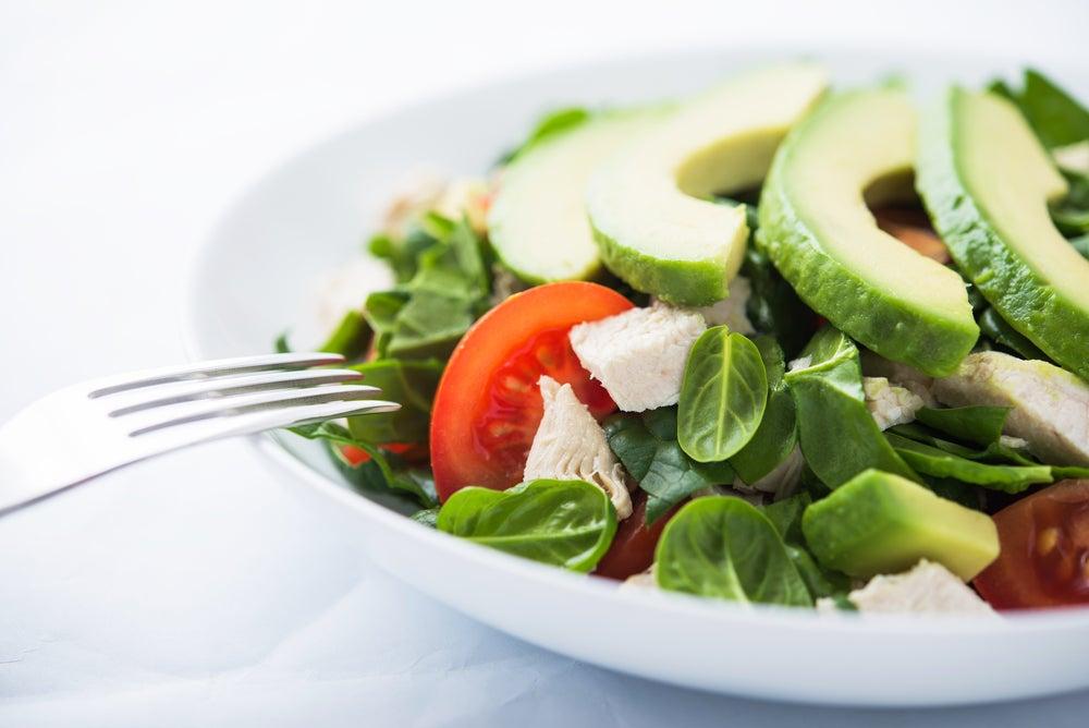 Por qué comer más verduras