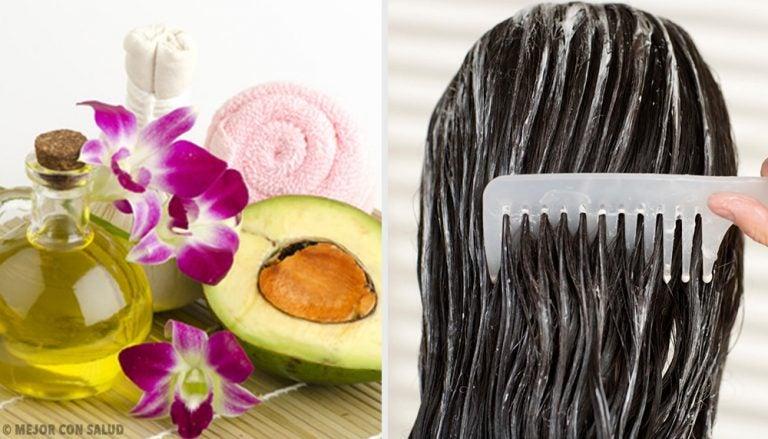 ¿Por qué deberías desintoxicar tu cabello? ¡7 mascarillas y champús para lograrlo!