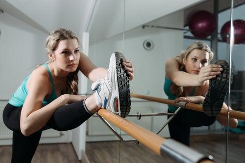 Por qué debo aumentar mi flexibilidad