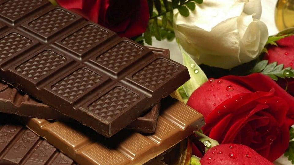 Por qué el chocolate no es sano