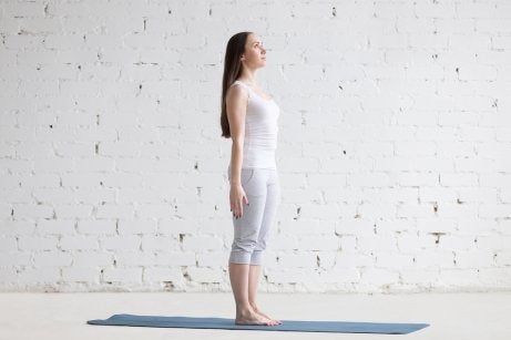 Las Mejores Posturas De Yoga Para Principiantes Mejor Con Salud