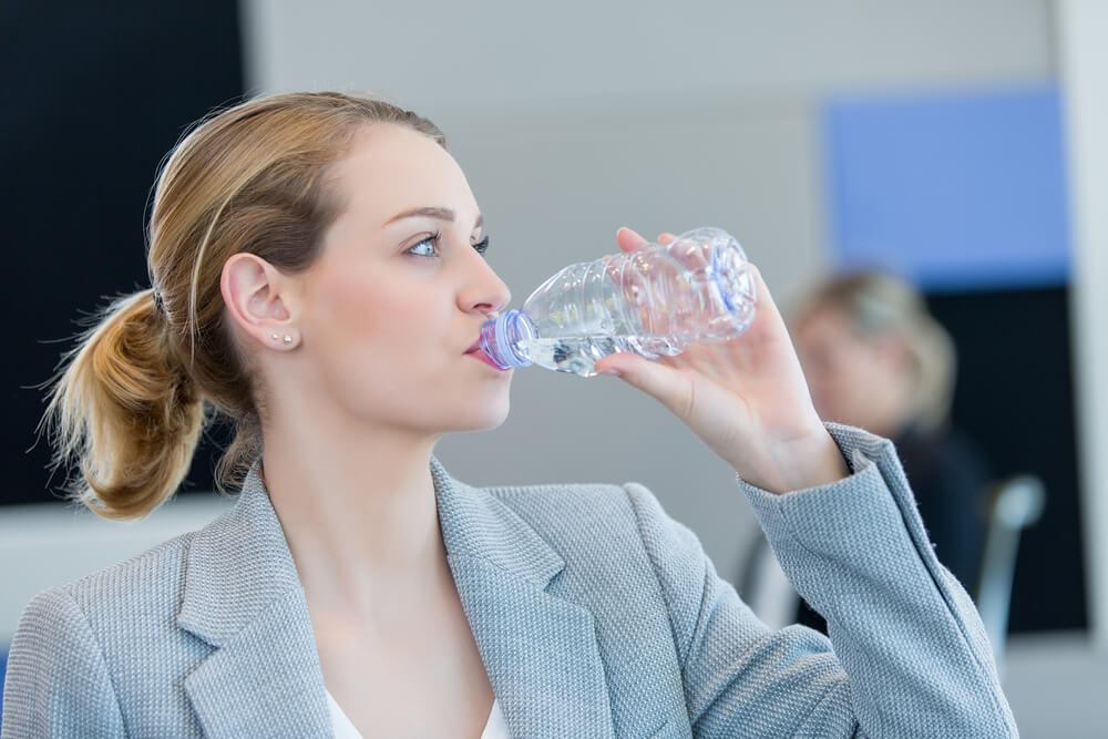 ¿Qué agua mineral es la mejor?