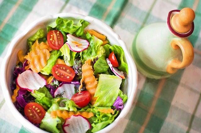 Qué saber sobre la alimentación limpia