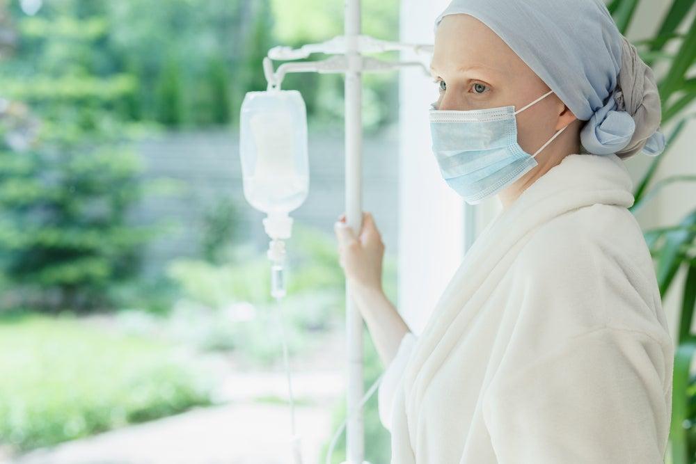 Quimioterapia l