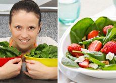 Recetas con espinacas que debes incluir en tu dieta