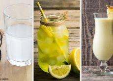 Recetas muy interesantes de bebidas isotónicas caseras