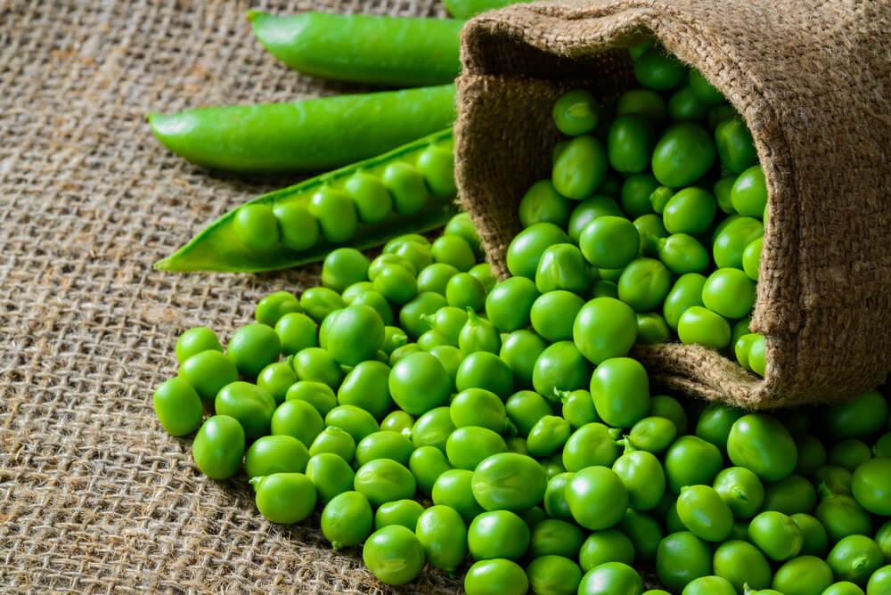 3 razones para comer chícharos y mucho más sobre este superalimento