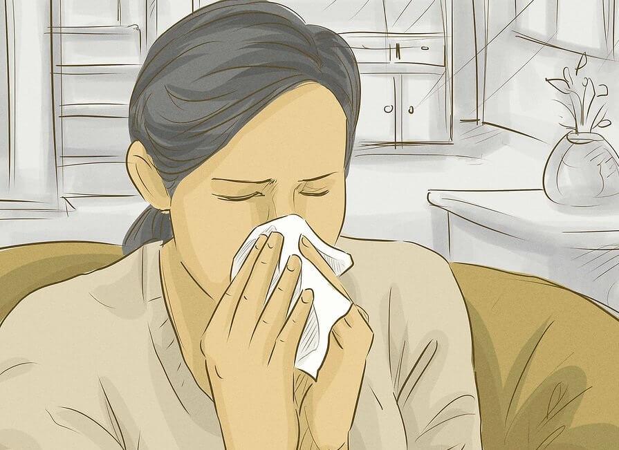 Remedios naturales para la alergia estacional