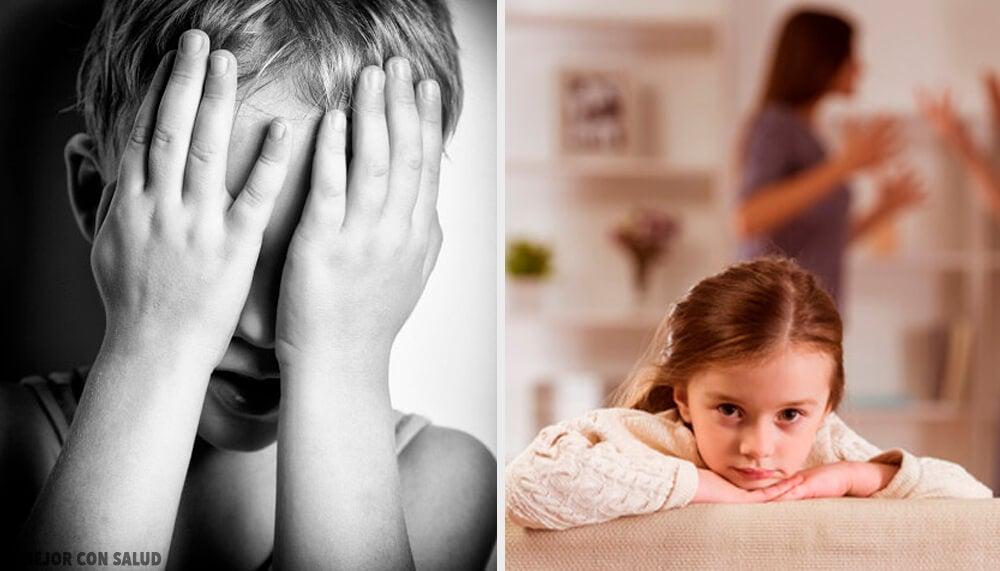Síndrome de Alienación Parental: ¿Qué es? ¿Cómo evitarlo?