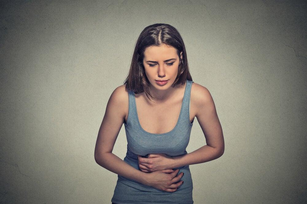 Síntomas de endometriosis.