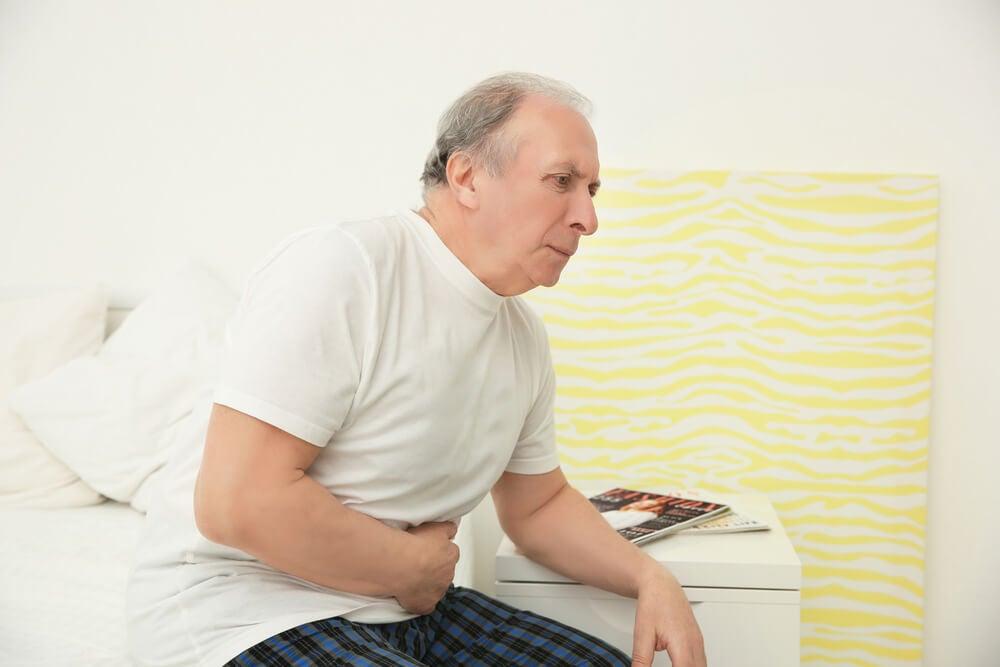 Síntomas prostata