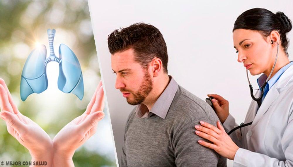 Signos de cáncer de pulmón y todo lo que debes saber