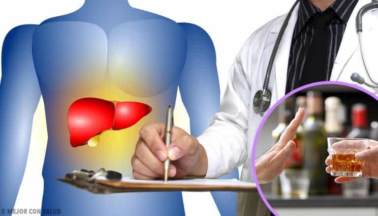 Tratamiento de la cirrosis