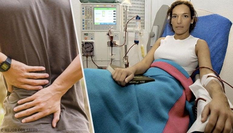 Tratamiento de la insuficiencia renal crónica