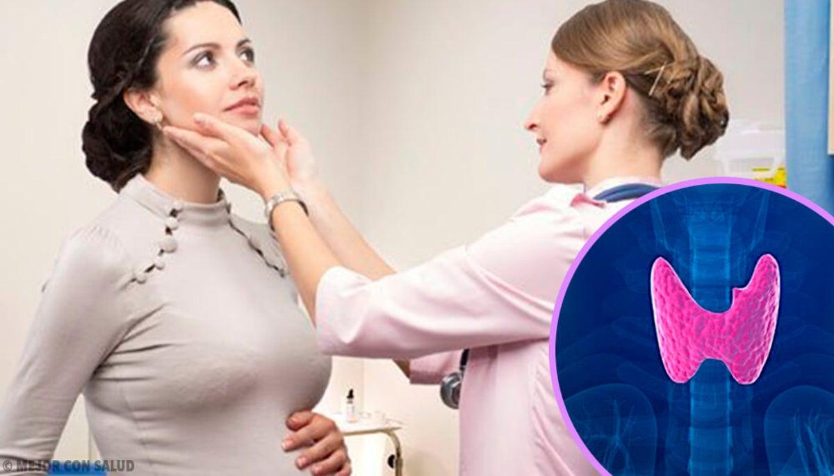 Dieta para embarazadas con hipertiroidismo