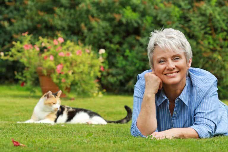 Trucos para ser feliz y saludable durante la menopausia