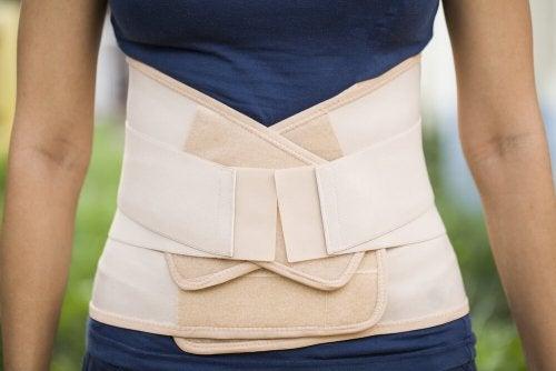 ¿Funcionan las fajas reductoras para reducir la cintura?