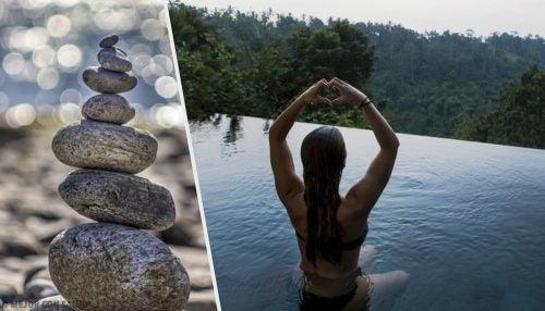 Yoga o meditación, es la actividad que más tranquiliza.