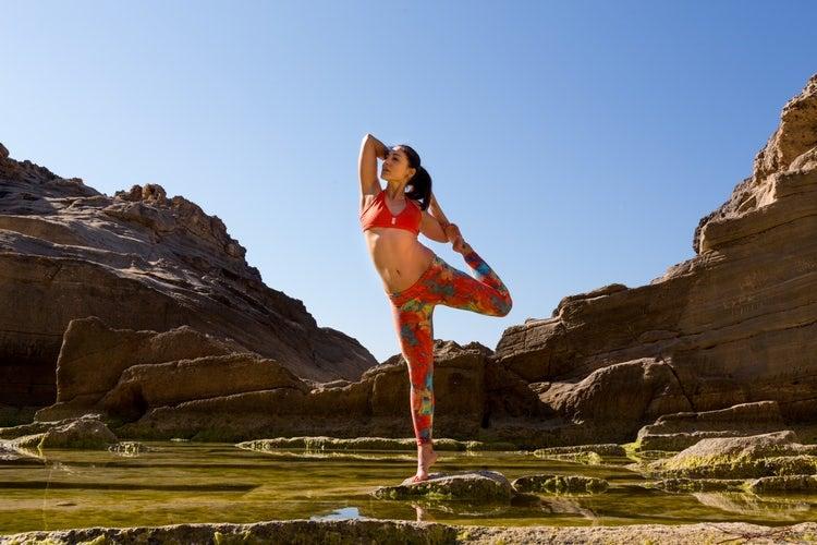 Yoga o meditación